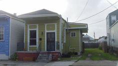SOLD! 1224 Mandeville Street, New Orleans, LA $134,000 3 Bedroom / 2 Bath Single Family Home, New Orleans Real Estate