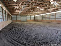 A true horse facility with indoor arena (50' x 100' built in 2002). OVER $45000 IN IMPROVEMENTS OF STALLS, TACK ROOM, FENCING, ROOFS, AND MORE! 30' x 60' barn with 6 matted stalls (10' x 14' - 16'), ample hay and wood shaving storage, tack room. 13.8 acres, approximately 10 acres pasture with ElectroBraid brand fencing. Lighted outdoor riding arena. Very well kept 3 bedroom, 2 bath bi-level with 2-car garage. New house roof 2012 and metal roof on stall barn. House generator. A rare find!