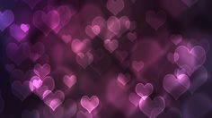 Abstract Love Art iPhone plus wallpaper ❤ heart wallpaper Purple Love, All Things Purple, Shades Of Purple, Purple Rain, Purple Hearts, Heart Iphone Wallpaper, Love Wallpaper, Wallpaper Backgrounds, White Backgrounds