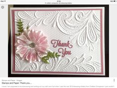 crafters companion embossing folder