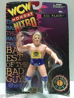 (TAS008315) - TOSFTM WCW Wrestling Monday Nitro Ric Flair