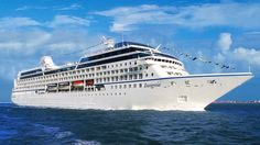 Two New World Cruises Set For 2018