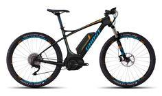 Teru Lc 9 E-Hibrit Bisikletleri, kavram olarak da isminden anlaşılacağı üzere Dağ Bisikleti ve Şehir bisikletlerinin birleşimidir.