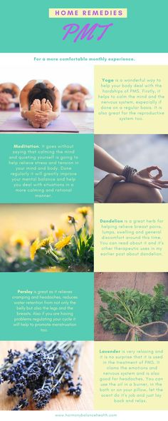 Ayurveda's healthy natural tips for dealing with PMT
