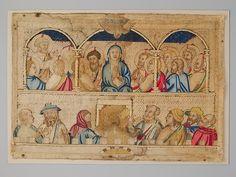 The Pentecost   Italian   The Met