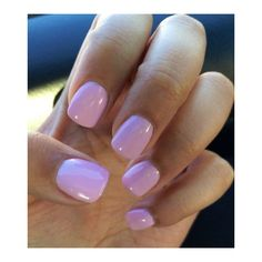 Short gel nails perfect gel nails nail arts and nail from recent nail trends Gorgeous Nails, Love Nails, Pretty Nails, My Nails, Pink Shellac Nails, Summer Gel Nails, Short Gel Nails, Spring Nails, Simple Acrylic Nails