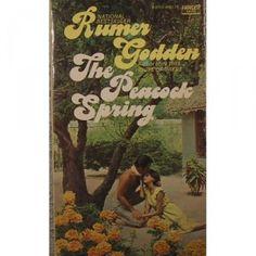 I love vintage novels :)