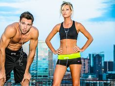 Fitness Blog - Workouts, Exercises and Healthy Lifestyle