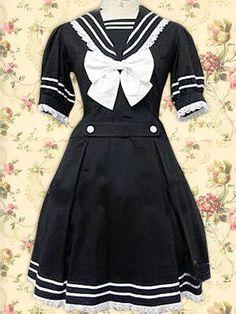 gothic lolita dress - Buscar con Google