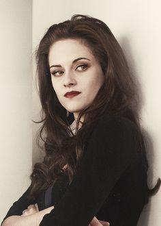I love Vampire Bella