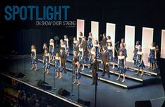 Spotlight on Show Choir Staging - Productions Magazine