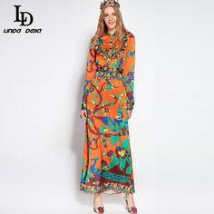 0a3d0c15bc8 Summer Dress Knee Length Women s Long Sleeve Elegant Beading Slim Casual  Print Dress What a beautiful
