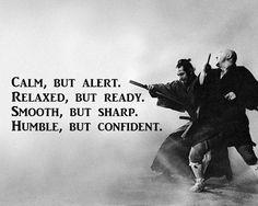 Calm ... But Alert .... Relaxed ... But Ready ... Smooth ... But Sharp ... Humble .... But Confident ... #dancingwithdamien #thedamien #ballroomdancing #dancesport #dance