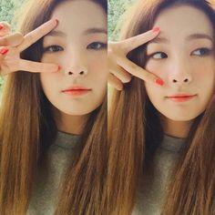 Kang Seulgi, é uma garota doce e gentil que um dia, por causa de sua … #romance # Romance # amreading # books # wattpad