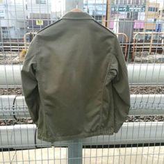 1987年フランス軍実物本物【F2】JACKET Military, Fashion, Moda, Fashion Styles, Fashion Illustrations, Military Man, Army