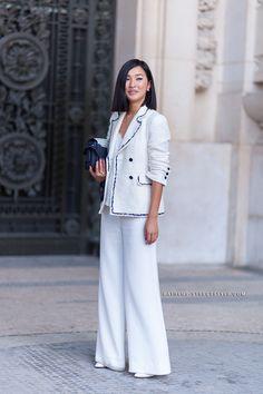 paris fall fashion 2014 | nicole warne paris paris fashion week paris fashion week fall 2014 ...