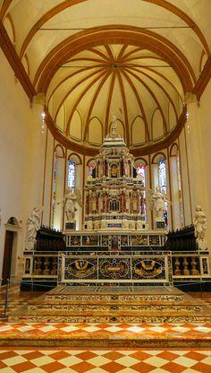 Tempio di Santa Corona Vicenza