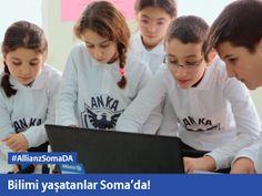 """Başucu Kitabım: Soma'daki """"Toplumsal Dönüşüm Projesi"""" Onlarla Haya..."""
