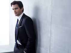could be christian grey