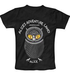 alice adventure T-Shirt