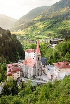 Bad Gastein, Spring Summer Austria, Monument Valley, Wanderlust, Spring Summer, Vacation, Mountains, Country, Nature, Travel