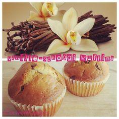 Backen Backen Muffins! Catering, Breakfast, Food, Vanilla, Truffle, Chocolate Candies, Pies, Lucerne, Food Food