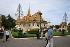 Buiten pnom penh