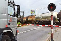 Akcja BEZPIECZNY PŁOCK – BEZPIECZNA POLSKA. Dokumentacja fotograficzna i filmowa infrastruktury transportowej w Płocku i jego rejonie.