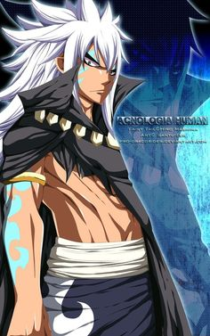 Acnologia's human form Anime Fairy Tail, Natsu Fairy Tail, Fairy Tail Art, Fairy Tail Guild, Fairy Tales, Fairytail, Zeref, Nalu, Fairy Tail Ships