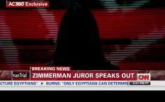 JUSTICE FOR TRAYVON: Black Twitter Kills Juror B37's Book