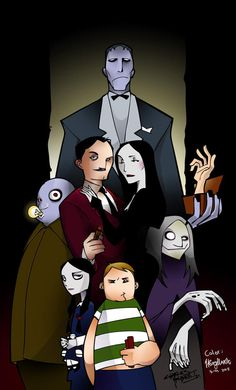Image result for addams family meme