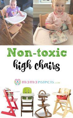 #nontoxichighchair #nontoxicbabygear #nontoxic #babygear #babymusthaves #toxicfree #babyproducts