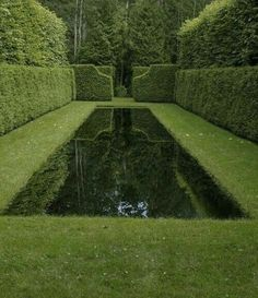 de franse tuin