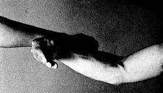 Kakutō uke Hands