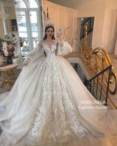 Princess Wedding Dresses, Dream Wedding Dresses, Bridal Dresses, Wedding Gowns, Tulle Wedding, Bridesmaid Dresses, Quince Dresses, Ball Dresses, Ball Gowns