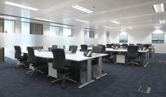 High Spec Serviced Offices for Rent in Cheapside - 107 Cheapside, London EC2V 6DN, UK - Commercialpeople.co.uk