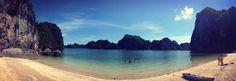 Halong Bay, Vietnam, Castaway Tour, private island