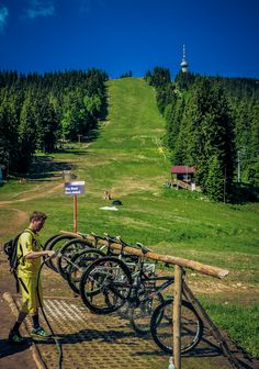 Travel: Enduro MTB Trip to Bulgaria Pamporovo | Enduro Mountainbike Magazine http://www.jmb-active.com/?menu=activities&activity=mountain_bike&activity_information=rhodope_bulgaria