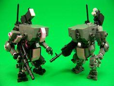 LFM-500CS''BADGER'' | Flickr - Photo Sharing!