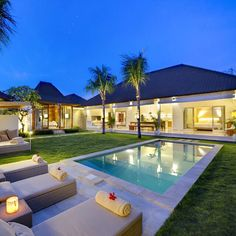 """""""- """"We must believe that we are gifted for something, and that this thing, at whatever cost, must be attained."""" – Marie Curie.  Villa Seminyak. Bali,…"""""""