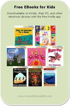 Some very nice middle-grade novels today plus the usual great picture books.
