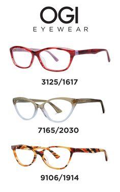 ecaa037cf4da 18 Best Funky Eyewear images