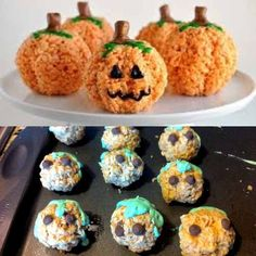funniest nailed it pumpkins