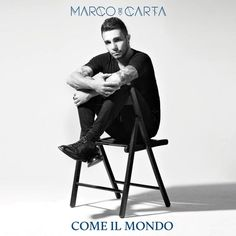 Marco Carta, Non so più amare | Testo e Video