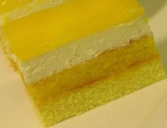 Lebanese Recipes, Russian Recipes, Food Design, Kiwi, Baked Goods, Mousse, Recipies, Cheesecake, Deserts