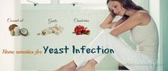 Natural home remedies for yeast infection on skin show 22 ways to get relief from this condition naturally.