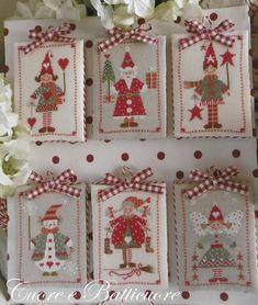Cuore e Batticuore ~ Sei Personaggi in cerca di Natale (Six Characters In Search of Christmas)