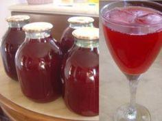 Сок из сливы на зиму #кулинария #заготовки #еда #рецепты #консервация
