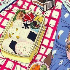 ╮ ︶▽︶ ╭ in 2020 Anime Studio ghibli Ghibli art