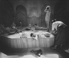 CHECK! Cemberlitas Hamami, Turkish Bath House designed by architect Sinan